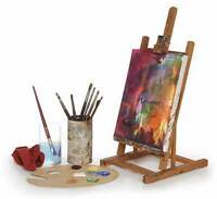 Cours d'arts visuels: Foundations of Painting