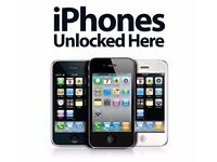 ALL IPHONES 6 &7 UNLOCK ANY NETWORK
