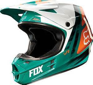 Non-Current Fox V1 Helmets On Sale ORPS Parts