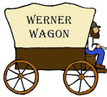 Werner Wagon Entertainment