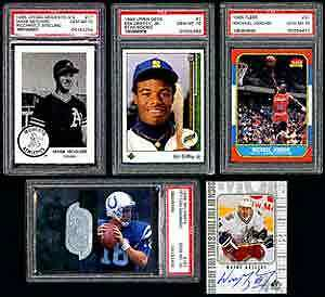 Ernie M s Cards and Collectibles