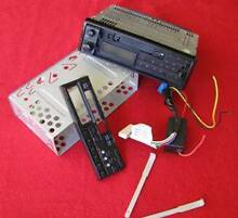 Car radio/cassette player - Kenwood Wollongong 2500 Wollongong Area Preview