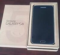 Unlocked Samsung Galaxy S5 for trade iPhone 5S