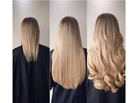 SEMI PERMANENT HAIR EXTENSIONS - half price fitting for a limited time only