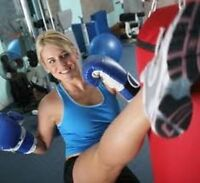 Grimsby Personal Training & Kickboxing