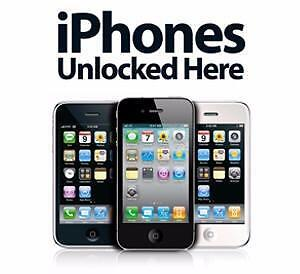 INSTANT IPHONE UNLOCK SERVICE *ALL MODELS SUPPORTED* *ALL CARRIER SUPPORTED* [$35] IN PERSON ONLY