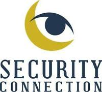 Security Connection. Security technology for home and business.