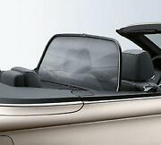 BMW 1 Series Wind Deflector