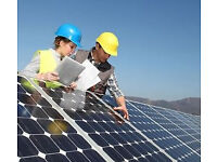 Long Running Solar Company Seeks Qualified Electrician