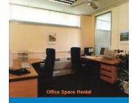 ** Arran Road (PH1) Serviced Office Space to Let