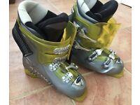 Ski Boots - Size 8