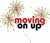 Moving On Up!!Professional Movers 204-586-7707