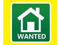 2 BEDROOM HOUSE OR FLAT WANTED MAX RENT 1000£ PER MONTH