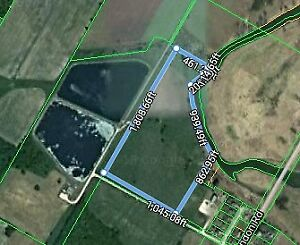 Goderich Wingham # 7 Vacant land!