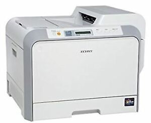 Samsung CLP-510 Color Laser Printer