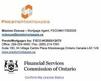 Free Mortgage Quote and Consultation -Before you sign up call me