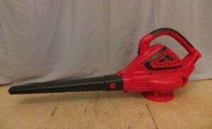 King Canada Electric Leaf Blower London Ontario image 1