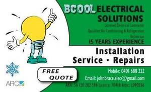 BCOOL ELECTRICAL SOLUTIONS Cairns North Cairns City Preview