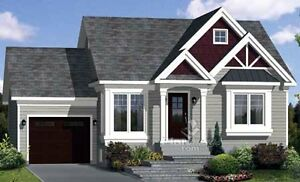 NEWLY CONSTRUCTED HOUSE ON YOUR LOT $139,800