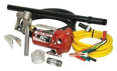 Fill-rite Rd812np Fuel Transfer Pump 12vdc 8 Gpm 16 Hp Cast Iron 34 Npt