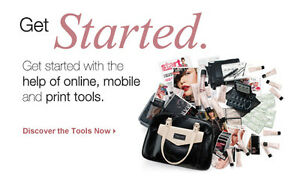 Start your own business with Mary Kay!