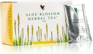 Winter is coming: Aloe Blossom Herbal Tea®