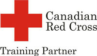 Red Cross First Aid, CPR\AED Training start from $40