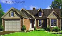 Stockwell Home Lot 35 Country Hills Estates - Clavet