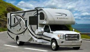 WANTED TO BUY CLASS 'C' MOTOR HOME 28 FT PLUS