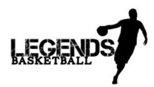Adult men's basketball Spring league