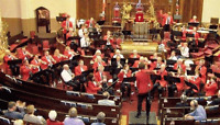 Happy 150th Birthday Canada with the Peterborough Concert Band