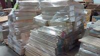 Pine Wooden Shutters  4 Pallets  $2500.00 obo