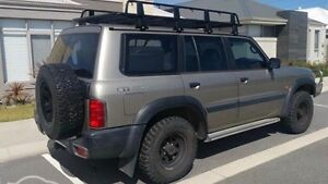 2000 Nissan Patrol Wagon West Swan Swan Area Preview