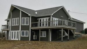 Beautiful 3 year old home in the Tatamagouche Area