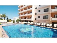 2 x All Inclusive Flights & Hotel to INSANTA EULALIA, IBIZA, SPAIN - 19th July for 10 days