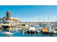 Holiday in Fuerteventura 14-24 June 2017, all inclusive, 3 star hotel Costa Caleta