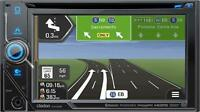 *** CLARION NX405 TOUCHSCREEN IN DASH NAVIGATION GPS ***