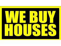 We Buy Houses & Flats - Full Asking Price Paid!