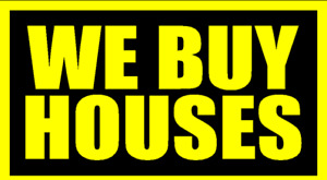 ATTN: Looking to sell your house? We pay cash for homes!