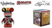 Vinylmation Robots