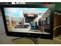Toshiba regza 32 incd lcd hdmi tv