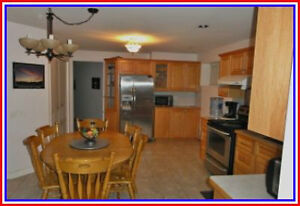 Large 2BR, Accommodation, Furnished, short or long term