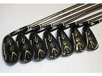 Wanted - MD Golf ST3 Superstrong Irons Set