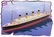 Schiff Fernsteuerung