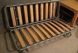 Ikea PS Sofa Bed Frame, 160cm Mattress Width