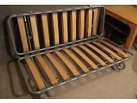 Ikea PS Sofa Bed Frame, 160cm Mattress Width