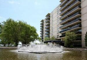 Lakeshore Rd and Appleby Line: 5166 and 5170 Lakeshore Road, 1BR