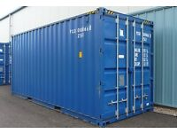 ***CONTAINER TO LET IN WOLVERHAMPTON***