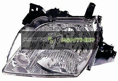 Mazda Mpv Replacement Headlight - for 2002 - 2003 driver side Mazda MPV Front Headlight Assembly Replacement