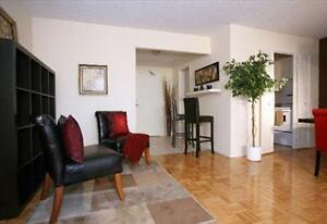 Newly renovated, upscale area, modern updates, great value, 2BR